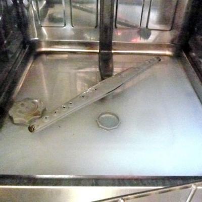 Debouchage lave vaisselle bruxelles